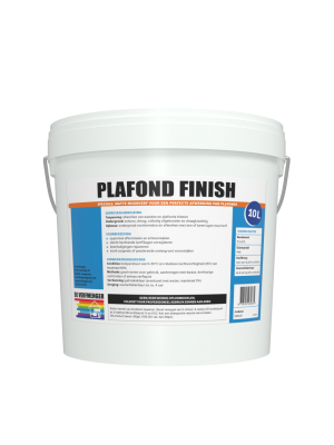 VP PLAFOND FINISH