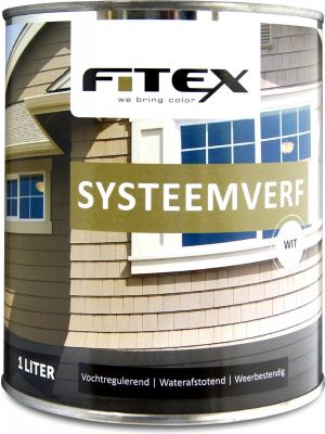 Fitex Professional Systeemverf