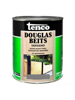 Tenco douglasbeits |2.5 L|