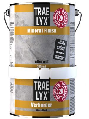 Trae Lyx Mineral Finish